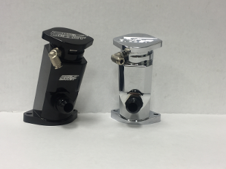 RBZ Billet Water Filler Neck