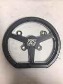 RBA 3 SPOKE DRAGSTER WHEEL