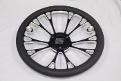 RBZ BILLET V SHAPE 20 SPOKE