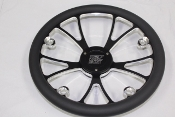 RBZ BILLET 10 SPOKE STEERING WHEEL