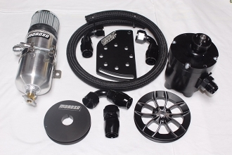 RBZ DELUXE VACUMN PUMP KIT