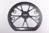 RBZ Billet 10 Spoke Dragster Steering Wheel