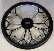 RBZ Billet YZ Steering Wheel