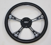 RBZ Billet Prima Steering Wheel
