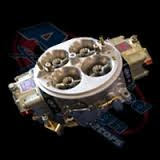 Drag Race 4500 Series Carburetor