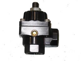 Diaphragm Bypass Fuel Regulator